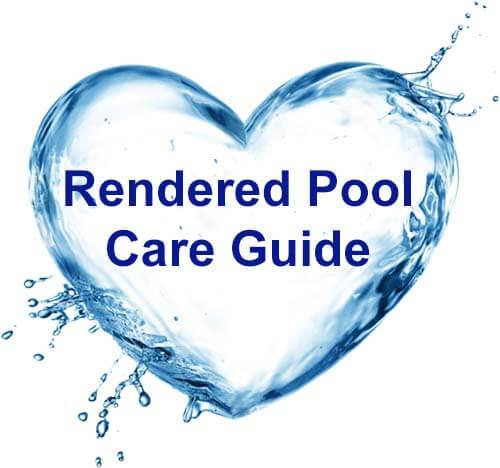 How to maintain For Rendered Pool Interior Tips Chemical balance