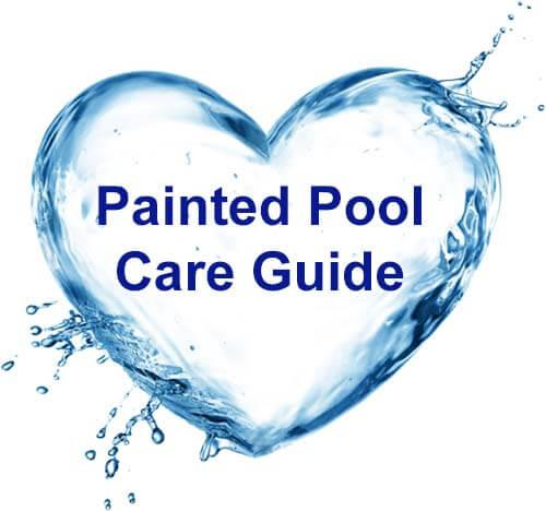 Maintenance water Chemical balance Facts How to Care For Painted Pool