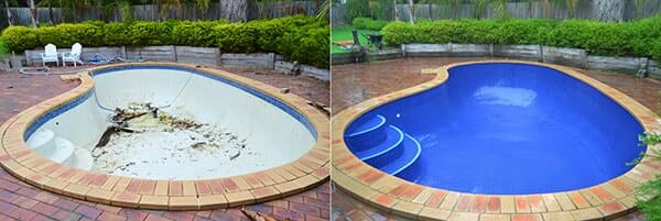 Vic Pool Renovations – Pool Liner Replacements Melbourne