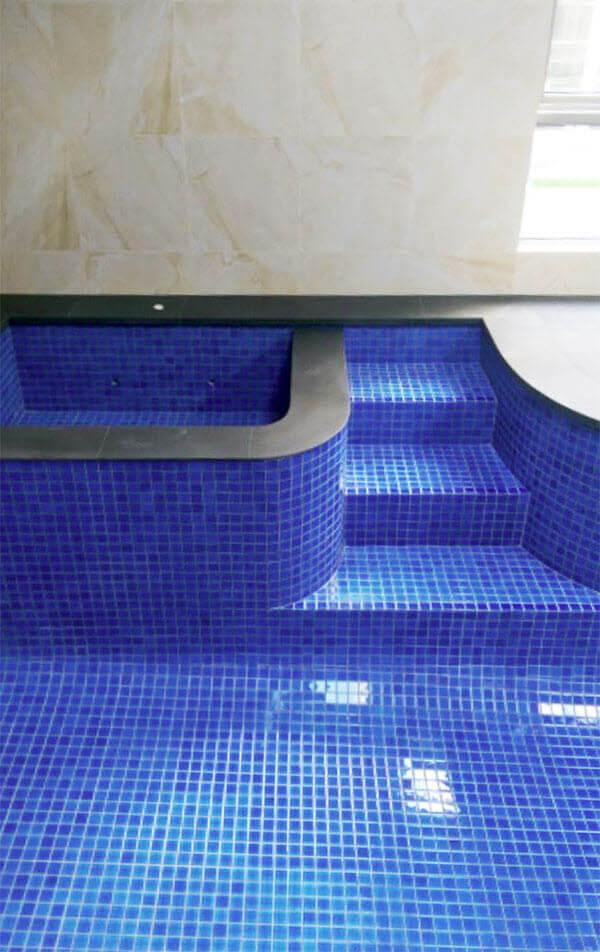 pool tile colour options