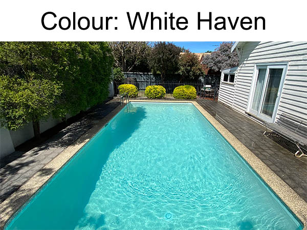Resurfacing_Pool_Renovation_Colour_White Swimming Pool Resurfacing - Local Pool Renovations