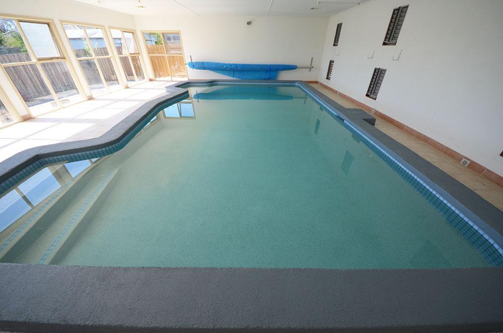 Indoor Pool Renovation Local Pool Renovations Melbourne