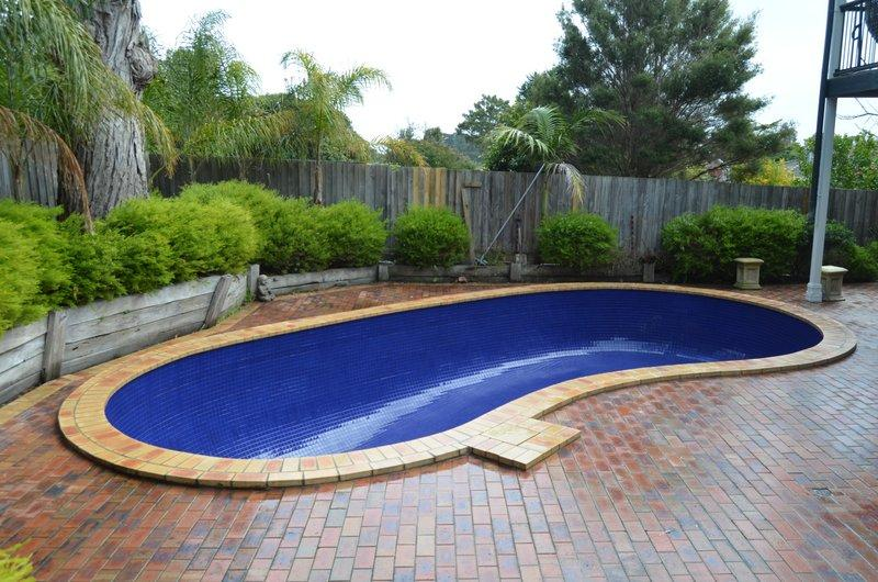 Pool Tile installation - Pool Experts Melbourne