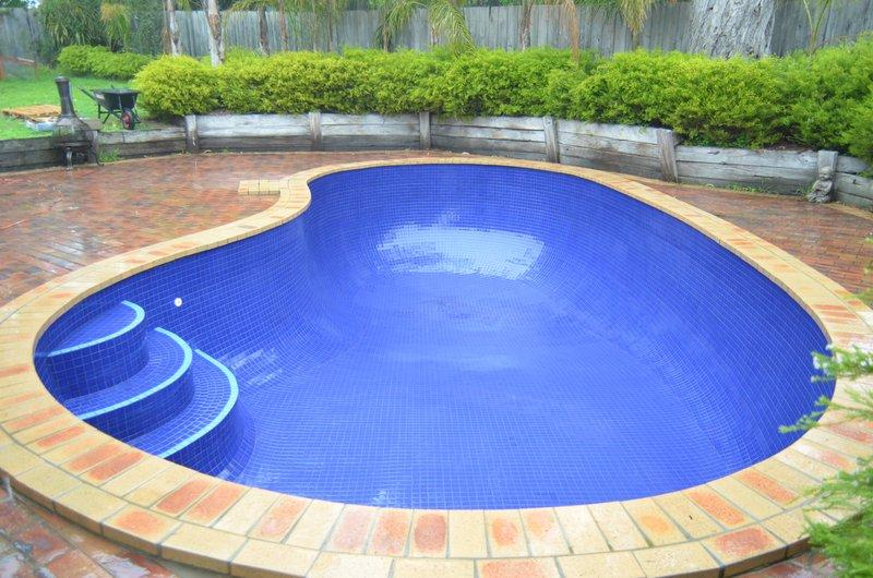 Pool Tile Installation Pool Experts Melbourne