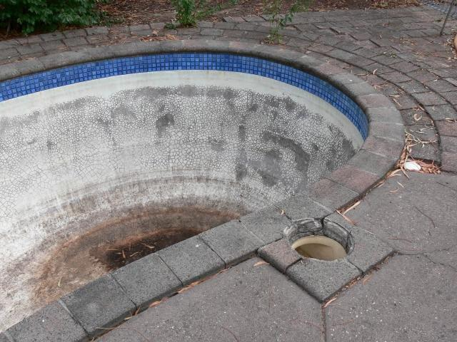 Repainting Swimming Pools Pool Experts Melbourne