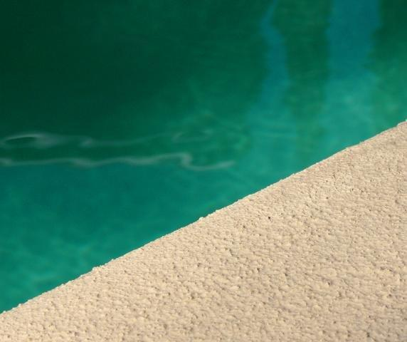 Poolside Paving Paint