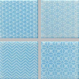 GNS_Random_tile_Pattern_Example Swimming Pool Tiling Melbourne - Local Pool Renovations