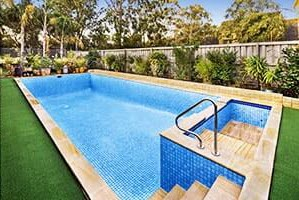 Pool-Tiling-Melbourne-after Pool Renovations Melbourne - Swimming Pool Experts