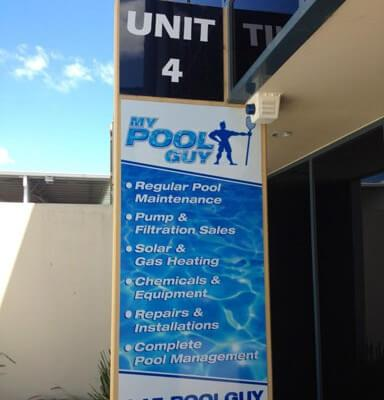 My Pool Guy photo of shop front