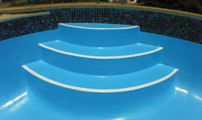 Commercial Pool Painter